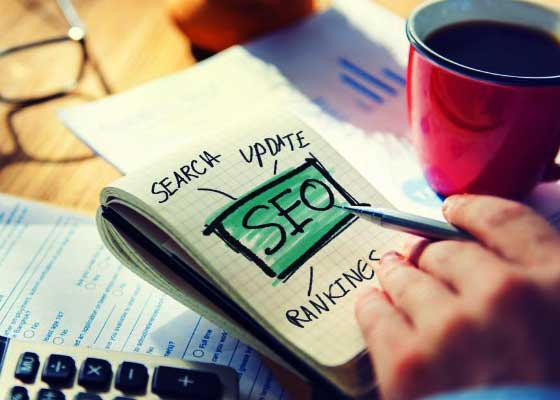 Search Engine Optimization Company - SEO Company NYC